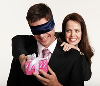 Что подарить мужу на 30 лет