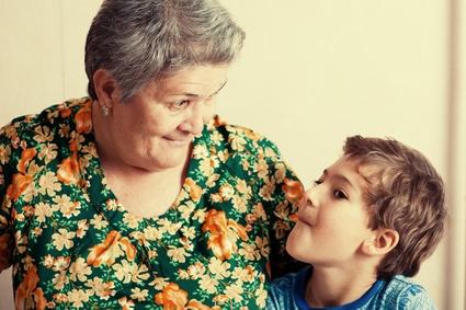 Что подарить бабушке в 75 лет
