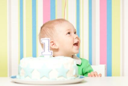Что подарить мальчику на 1 годик