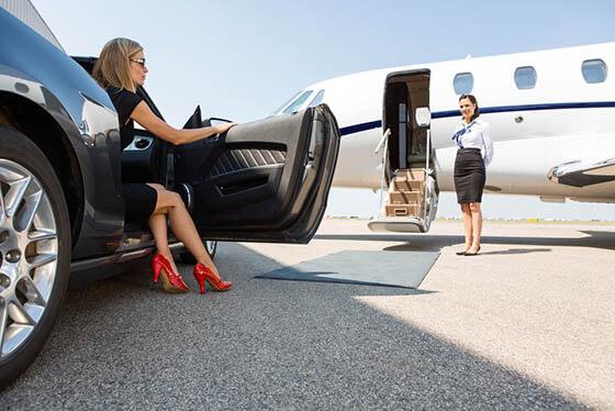 Подарить богатой женщине